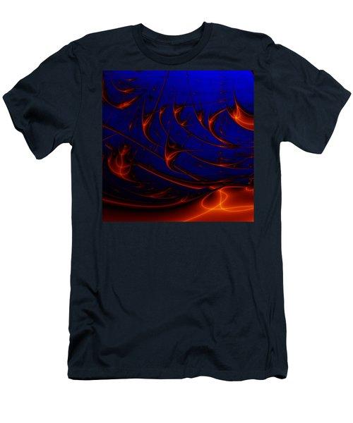 Javaturing Men's T-Shirt (Athletic Fit)