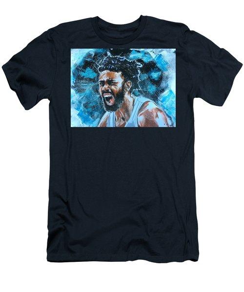 Joel Berry II Men's T-Shirt (Athletic Fit)