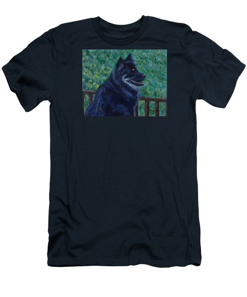 Kapu Men's T-Shirt (Athletic Fit)