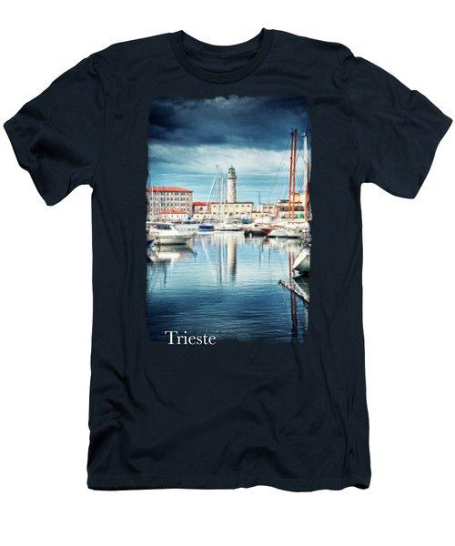 La Lanterna Men's T-Shirt (Athletic Fit)