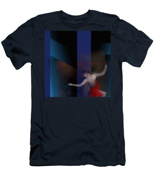 Last Flamenco Men's T-Shirt (Athletic Fit)