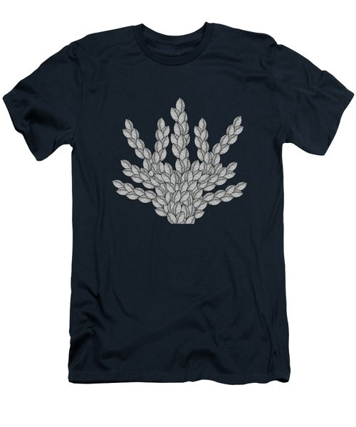 Leaf 12 Men's T-Shirt (Athletic Fit)