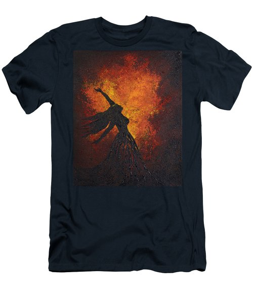 Life Force Men's T-Shirt (Athletic Fit)
