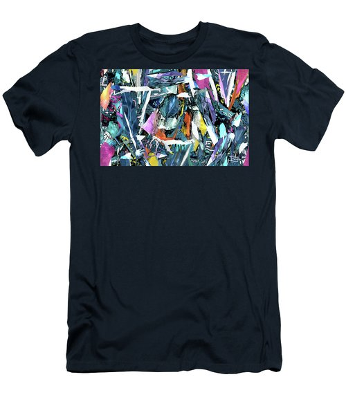 Lucky Sevens Men's T-Shirt (Athletic Fit)