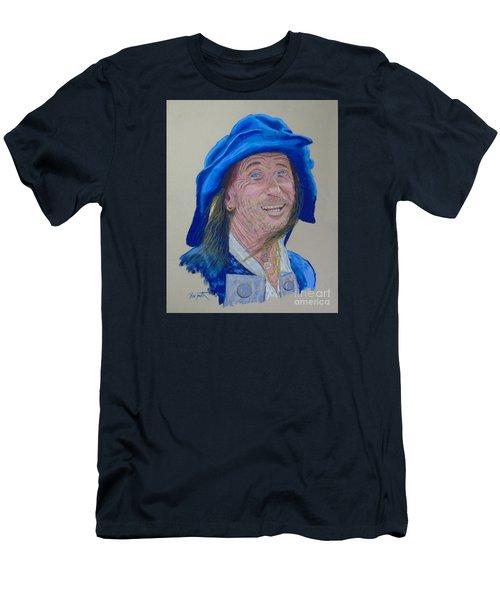 Lunenburg Pirates Men's T-Shirt (Athletic Fit)