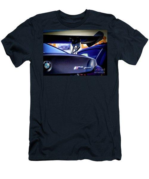 M4 Men's T-Shirt (Athletic Fit)