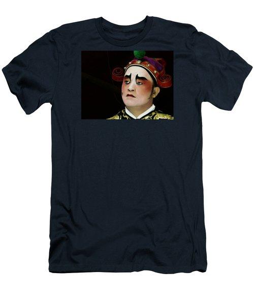 Man Of Colour Men's T-Shirt (Athletic Fit)