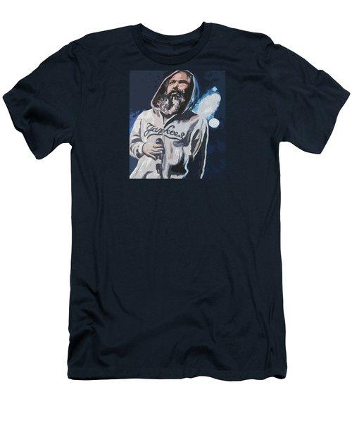 Matisyahu Men's T-Shirt (Athletic Fit)