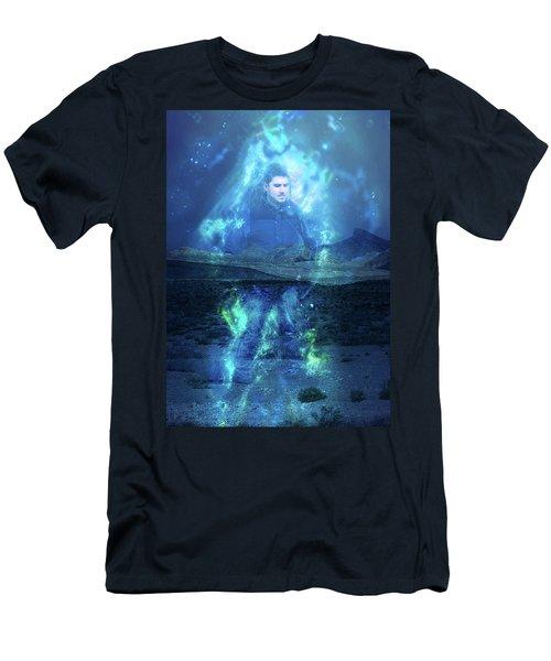 Matrioshka Dream Men's T-Shirt (Athletic Fit)