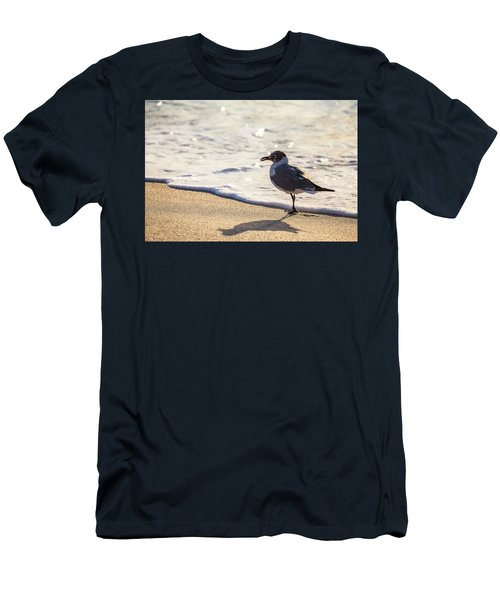 Me And My Shadow Men's T-Shirt (Athletic Fit)