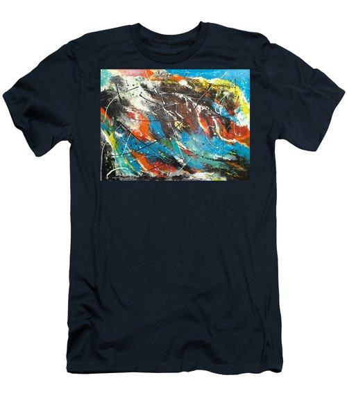 Mind Trip Men's T-Shirt (Athletic Fit)