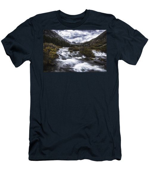 Monte Cristo Creek Men's T-Shirt (Athletic Fit)