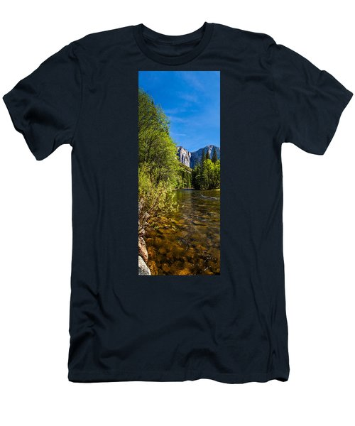 Morning Inspirations 1 Of 3 Men's T-Shirt (Athletic Fit)