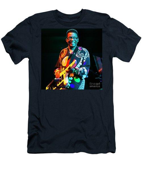 Music_d6361 Men's T-Shirt (Athletic Fit)
