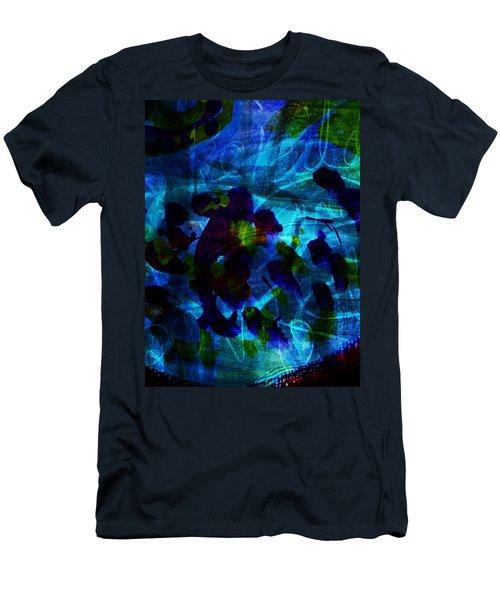 Mystic Creatures Of The Sea Men's T-Shirt (Athletic Fit)