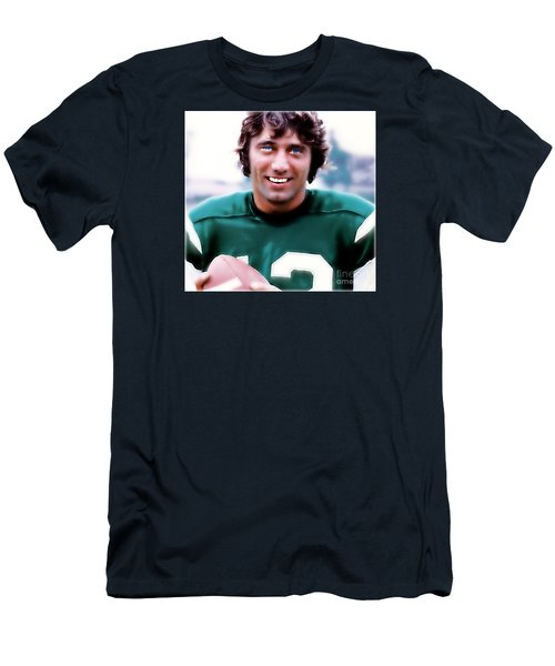 Namath Men's T-Shirt (Athletic Fit)
