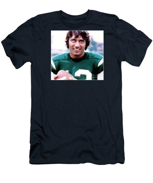 Namath Men's T-Shirt (Athletic Fit)