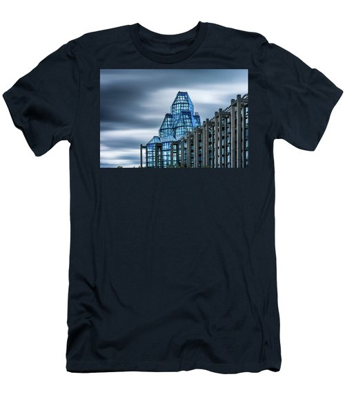 National Gallery Of Canada Men's T-Shirt (Athletic Fit)