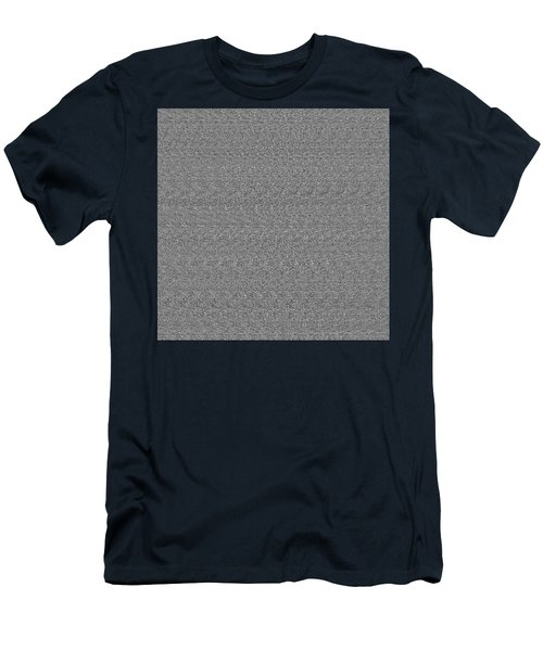 Neuroplasti City Men's T-Shirt (Athletic Fit)