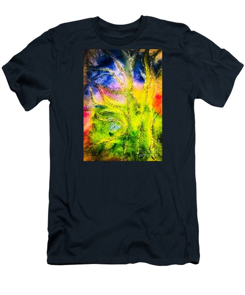 New Tree Men's T-Shirt (Athletic Fit)