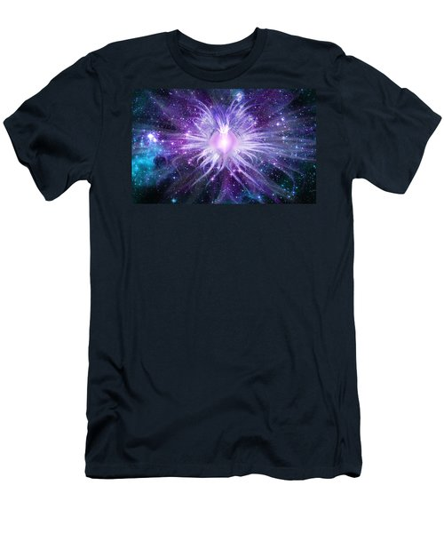 The Keefer Mosaic Men's T-Shirt (Athletic Fit)