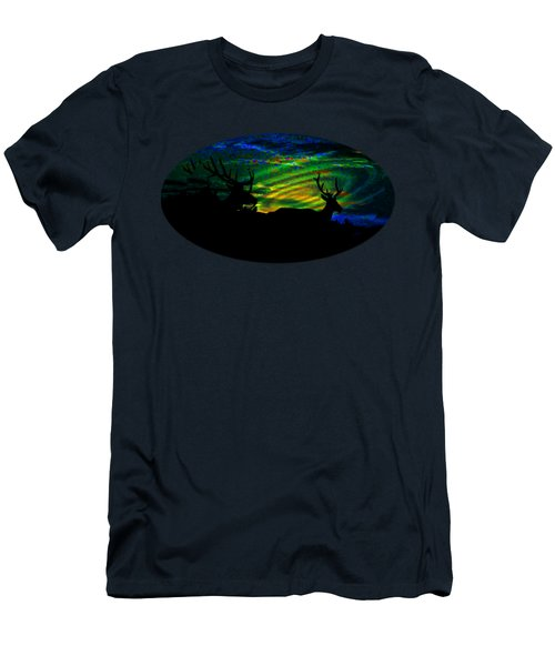 Nightwatch Men's T-Shirt (Athletic Fit)