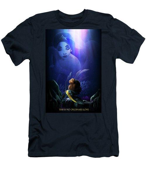 No Ordinary Love Men's T-Shirt (Athletic Fit)