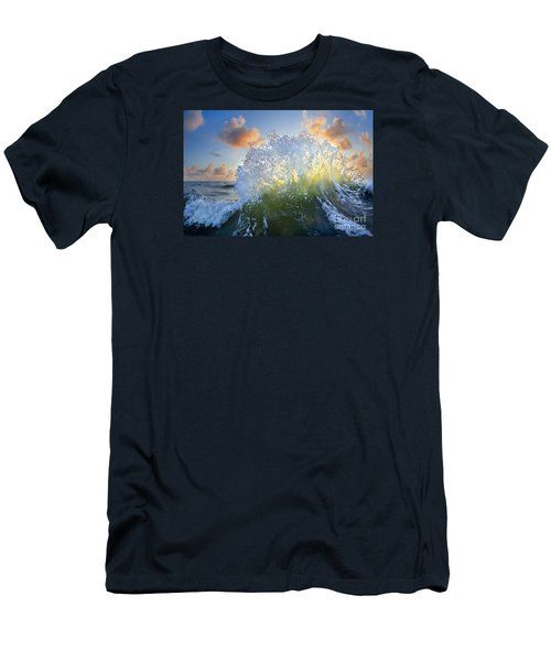 Ocean Bouquet  -  Part 3 Of 3 Men's T-Shirt (Athletic Fit)