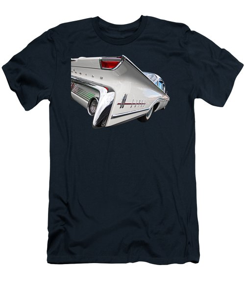 Olds Sixties Style - Super 88 Men's T-Shirt (Athletic Fit)