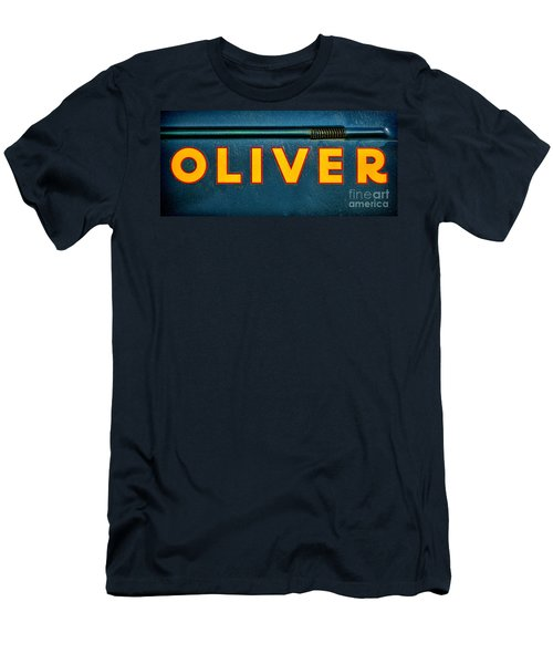 Oliver By Olivier  Men's T-Shirt (Athletic Fit)