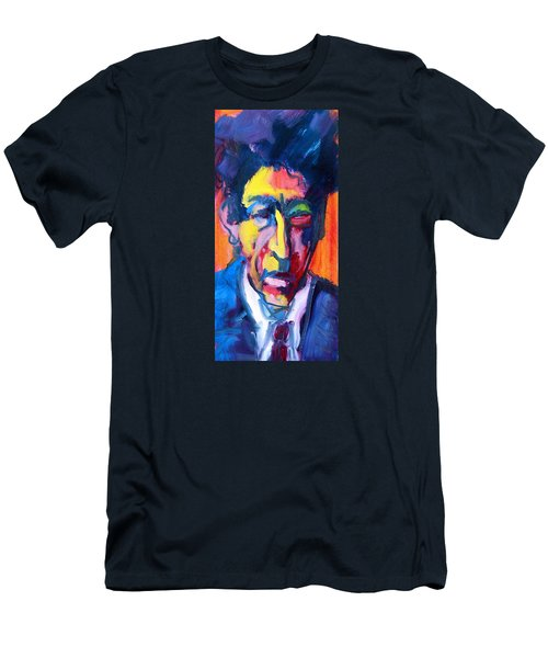 Painter Or Poet? Men's T-Shirt (Athletic Fit)