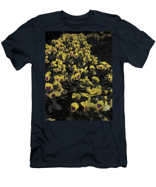 Parade For Lynne C Men's T-Shirt (Athletic Fit)