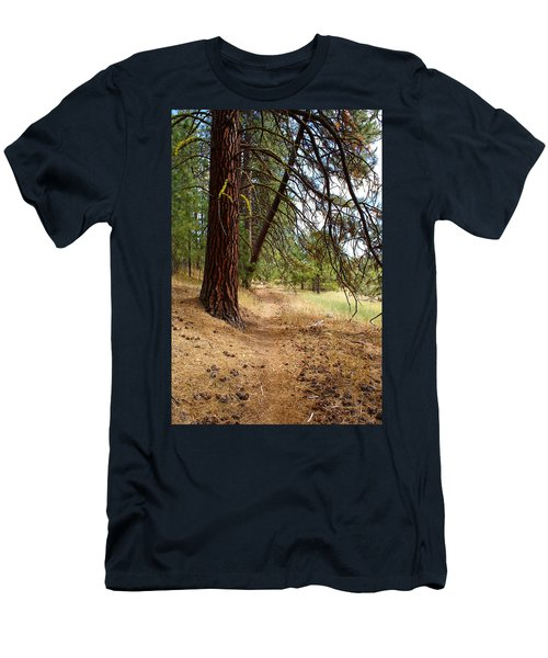 Path To Enlightenment 2 Men's T-Shirt (Athletic Fit)