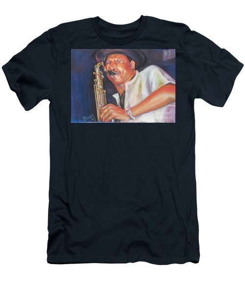 Pdaddyo Men's T-Shirt (Athletic Fit)