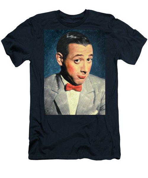 Pee-wee Herman Men's T-Shirt (Athletic Fit)