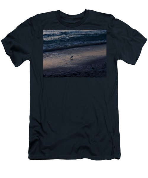 Piper At Dusk Men's T-Shirt (Athletic Fit)