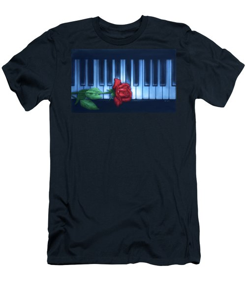 Play It Again Sam Men's T-Shirt (Athletic Fit)