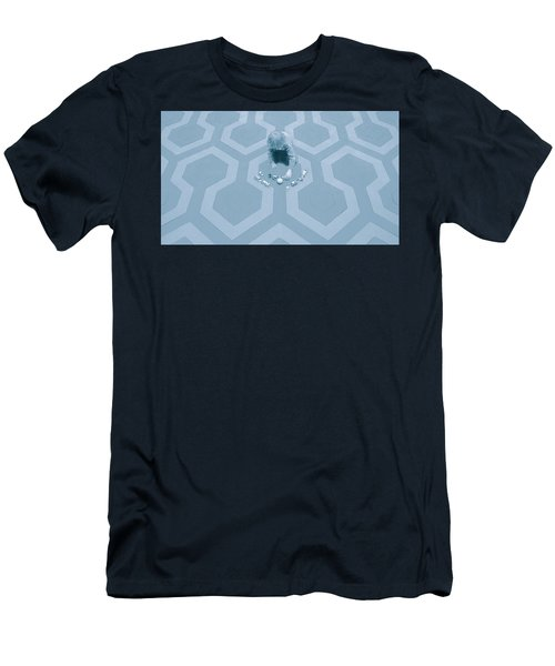 Playing In The Overlook Men's T-Shirt (Athletic Fit)