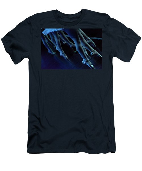 Point Men's T-Shirt (Athletic Fit)