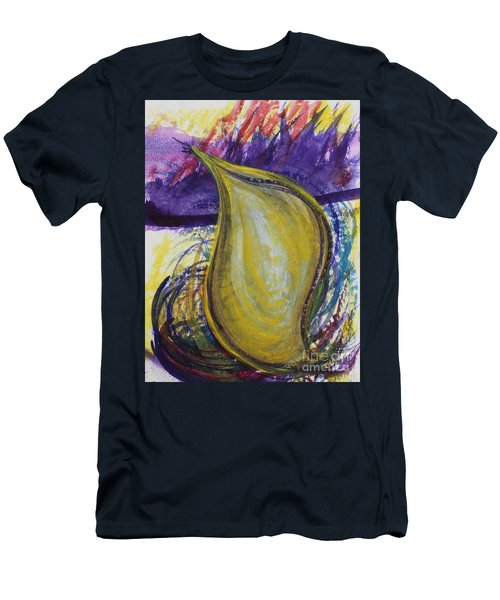 Primordial Yud Men's T-Shirt (Athletic Fit)
