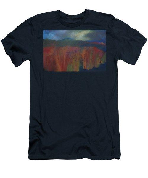 Quiet Explosion Men's T-Shirt (Athletic Fit)
