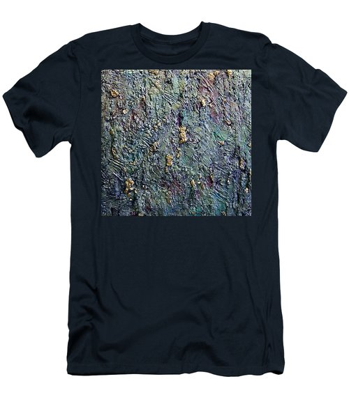 Rainbows End Men's T-Shirt (Athletic Fit)