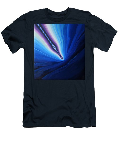Re-entry Men's T-Shirt (Athletic Fit)