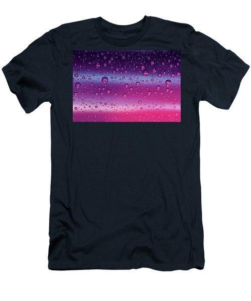 Rebmetpes Men's T-Shirt (Athletic Fit)
