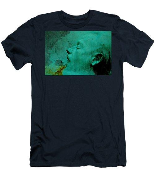 Recchia Men's T-Shirt (Athletic Fit)