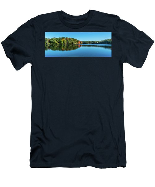 Reflections Pano Men's T-Shirt (Athletic Fit)