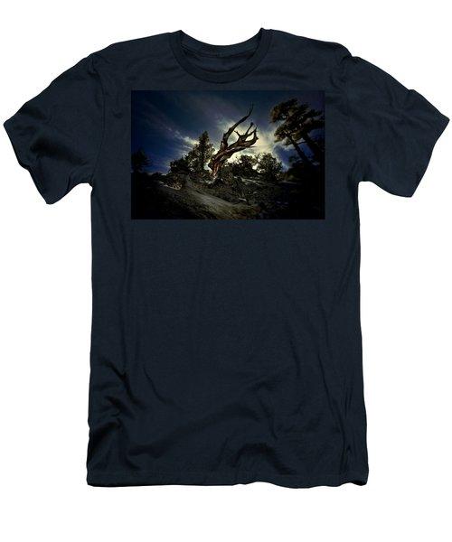Reminder Men's T-Shirt (Athletic Fit)