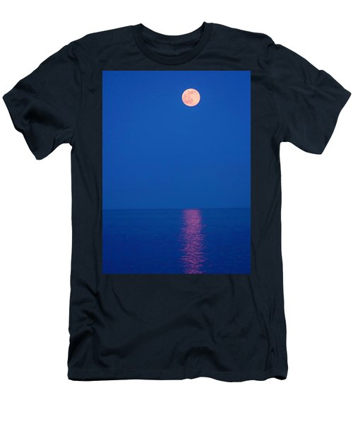 Rise Men's T-Shirt (Slim Fit) by Michael Nowotny