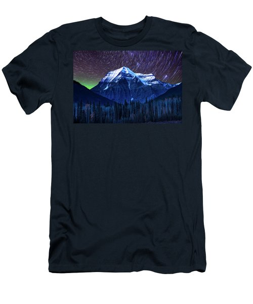 Robson Stars Men's T-Shirt (Athletic Fit)