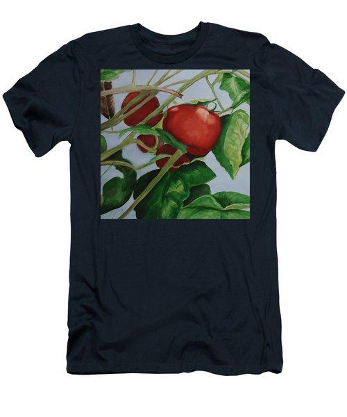 Rockin Robin Men's T-Shirt (Athletic Fit)